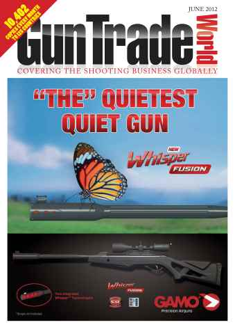 Gun Trade World issue June 2012