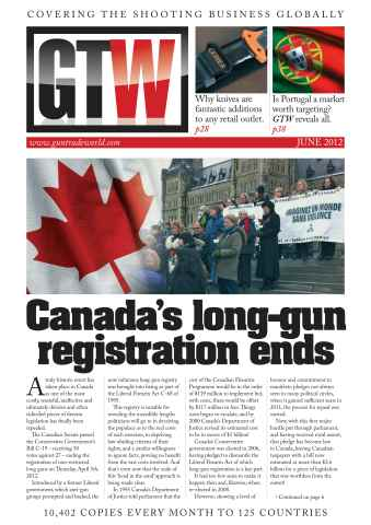 Gun Trade World Preview 3