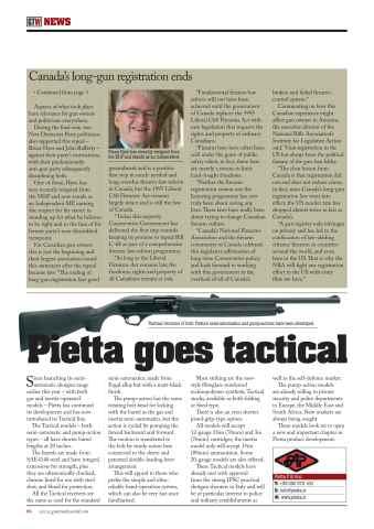 Gun Trade World Preview 6