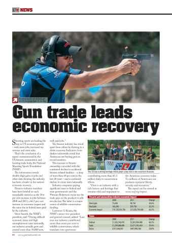 Gun Trade World Preview 8