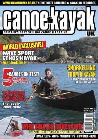Canoe & Kayak UK issue July 2012 (136)
