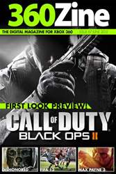 360Zine issue Issue 67