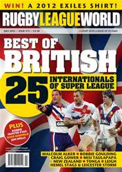 Rugby League World issue 375