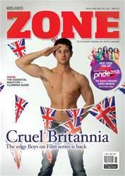 Midlands Zone issue June 2012