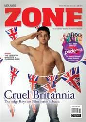Midlands Zone issue June 2012
