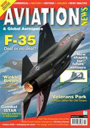 Aviation News issue February 2011