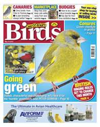 Cage & Aviary Birds issue Cage and Aviary May 16 2012