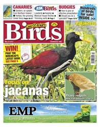 Cage & Aviary Birds issue Cage and Aviary May 23 2012