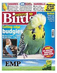 Cage & Aviary Birds issue Cage and Aviary April 11 2012