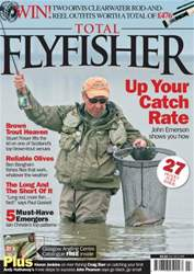 Total FlyFisher issue July 2012