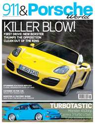 911 & Porsche World issue 911 & Porsche World issue 218