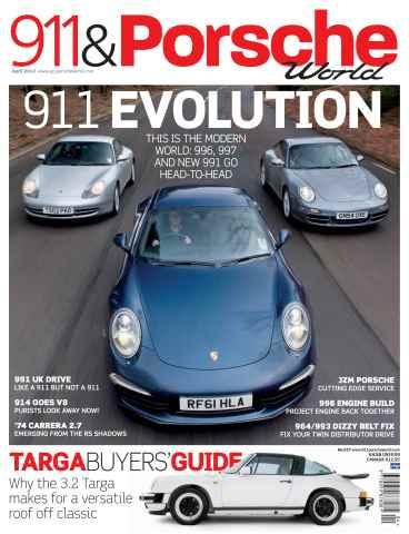 911 & Porsche World issue 911 & Porsche World issue 217