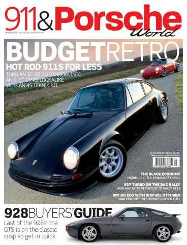 911 & Porsche World issue 911 & Porsche World issue 216