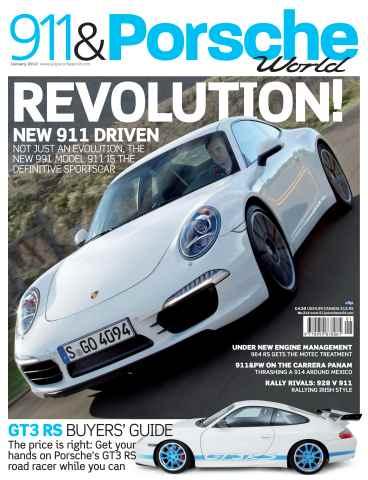 911 & Porsche World issue 911 & Porsche World issue 214
