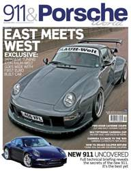 911 & Porsche World issue 911 & Porsche World issue 213