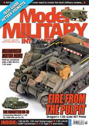 Model Military International issue 60