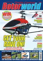 Radio Control Rotor World issue 60