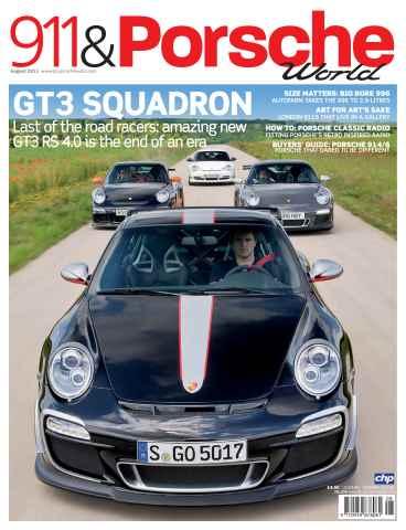 911 & Porsche World issue 911 & Porsche World issue 209