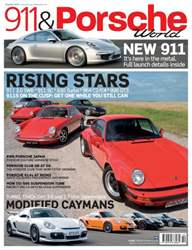 911 & Porsche World issue 911 & Porsche World issue 211