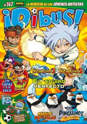 Revista ¡DIBUS! issue Revista ¡Dibus! 147