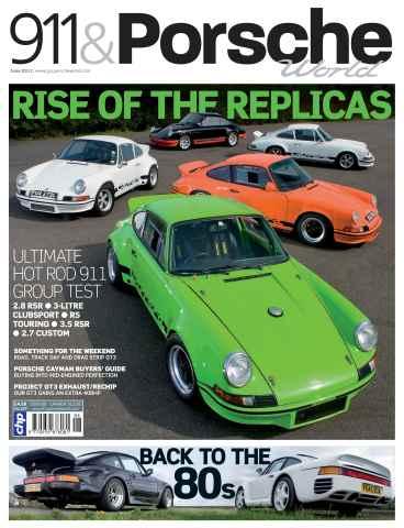 911 & Porsche World issue 911 & Porsche World issue 207