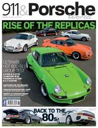 911 & Porsche World issue 911 & Porsche World issue 207