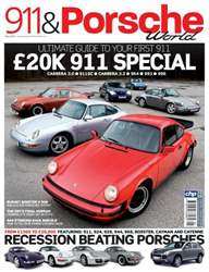 911 & Porsche World issue 911 & Porsche World issue 206