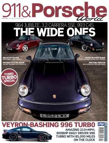 911 & Porsche World issue 911 & Porsche World issue 205