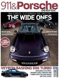 911 & Porsche World issue 911 & Porsche World issue 205