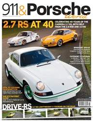 911 & Porsche World issue 911 & Porsche World issue 220