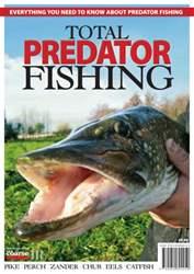 Fishing Reads issue Total Predator Fishing