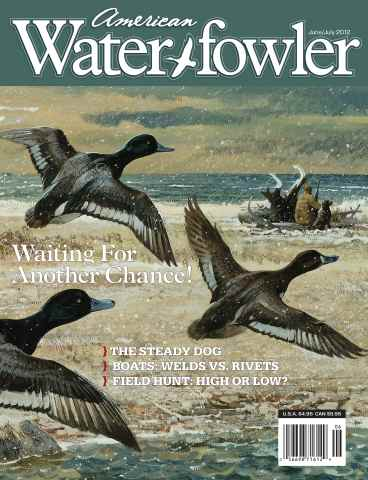 American Waterfowler issue Volume III Issue 2