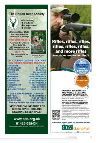 Sporting Rifle Preview 3