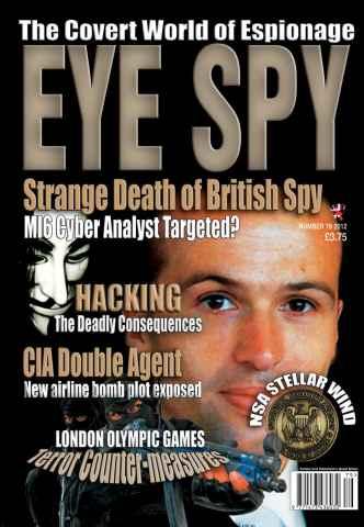 Eye Spy issue Issue 79