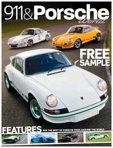911 & Porsche World issue 911 & Porsche World FREE Sample