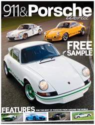 911 & Porsche World issue 911 & Porsche World FREE Sample