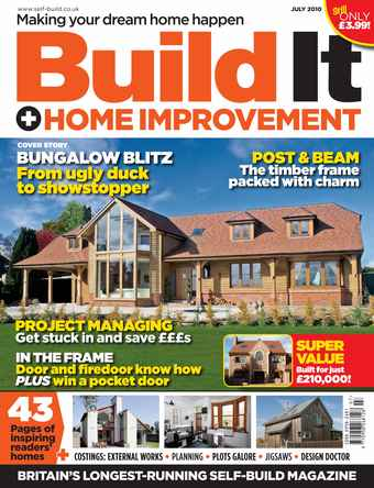 Build It issue July 2010