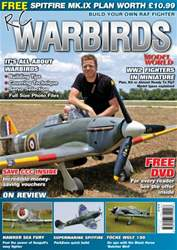 Quiet & Electric Flight Inter issue Warbirds Special