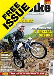Classic Dirt Bike issue Classic Dirt Bike Issue #12