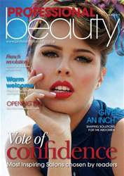 Professional Beauty issue Professional Beauty July 2012