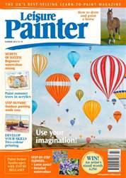 Leisure Painter issue Summer 2012
