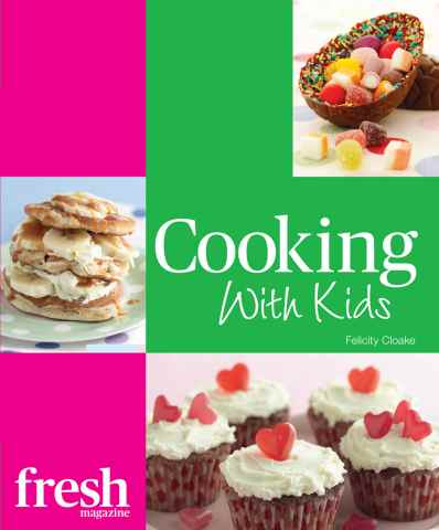 Cooking with Kids issue Cooking with Kids