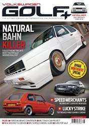 Volkswagen Golf + issue Volkswagen Golf + August 2012