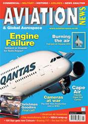 Aviation News issue January 2011