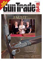 Gun Trade World issue July 2012