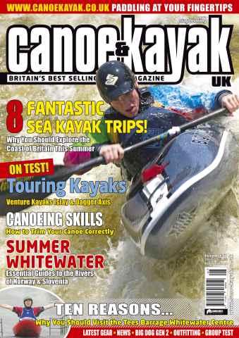 Canoe & Kayak UK issue August 2012 (137)