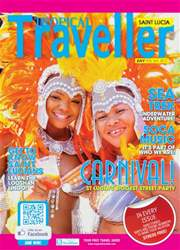 Tropical Traveller issue July 2012