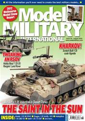 Model Military International issue 76