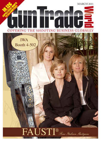 Gun Trade World issue March 2011