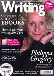 Writing Magazine issue Writing Magazine August 2012